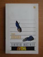 Anticariat: Pascal Bruckner - Tentatia inocentei