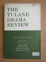 Anticariat: The tulane drama review, volumul 6, nr. 3, march, 1962
