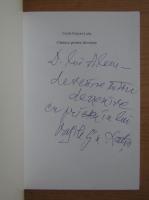 Anticariat: Vasile Grigore Latis - Cantece pentru devenire (cu autograful autorului)