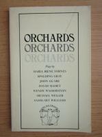 Anticariat: Wendy Wasserstein - Orchards