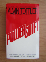Anticariat: Alvin Toffler - Power shift