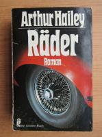 Anticariat: Arthur Hailey - Rader
