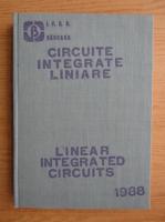 Anticariat: Circuite integrate liniare (volumul 1)