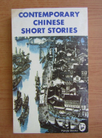 Anticariat: Contemporary chinese short stories
