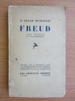Anticariat: Edgar Michelson - Freud, son visage et son masque (1932)