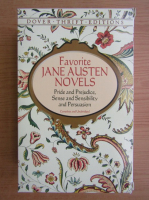 Jane Austen - Novels (3 volume)