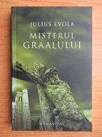 Julius Evola - Misterul Graalului