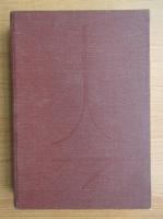 Marcian Bleahu - Tectonica globala (volumul 1)