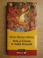 Marin Marian Balasa - Arte si extaze in India actuala