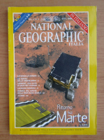 Anticariat: National Geographic, vol. 2, nr. 3, septembrie 1998