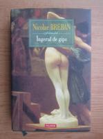 Anticariat: Nicolae Breban - Ingerul de gips
