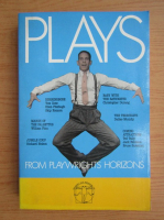 Anticariat: Plays from playwrights horizons