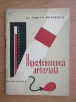 Radian Petrescu - Hipertensiunea arteriala