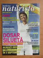 Anticariat: Revista Medicina naturista, nr. 6 (106), iunie 2007