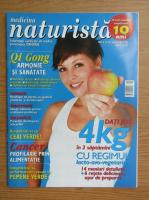 Anticariat: Revista Medicina naturista, nr. 8 (120), august 2008