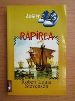 Robert Louis Stevenson - Rapirea