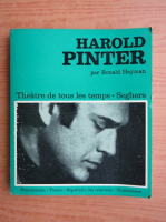 Ronald Hayman - Harold Pinter