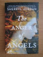 Sherryl Jordan - The anger of angels
