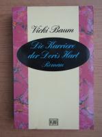 Anticariat: Vicki Baum - Die Karriere der Doris Hart