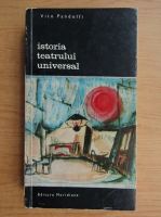 Vito Pandolfi - Istoria teatrului universal (volumul 4)