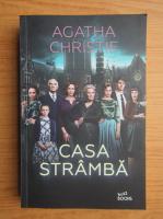 Anticariat: Agatha Christie - Casa stramba