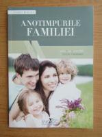Anticariat: Claudio Consuegra - Anotimpurile familiei