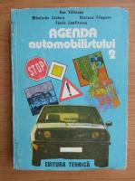 Anticariat: Dan Vaiteanu - Agenda automobilistului (volumul 2)