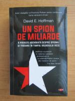 Anticariat: David Hoffman - Un spion de miliarde