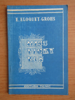 Anticariat: E. Eloquet-Grohs - Miss Vicky Van