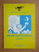 Anticariat: Elena Ionescu - Incantatii florale