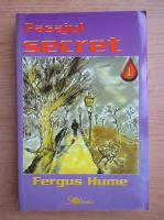 Anticariat: Fergus Hume - Pasajul secret