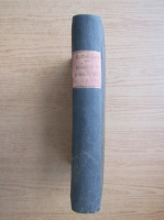 Anticariat: G. Touchard-Lafosse - Chroniques de l'oeil de boeuf (1924, volumul 5)