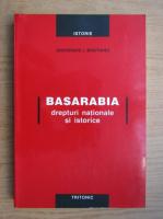 Gheorghe I. Bratianu - Basarabia, drepturi nationale si istorice
