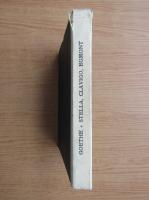 Anticariat: Goethe - Stella, Clavigo, Egmont. Trei tragedii in proza (1925)
