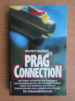 Anticariat: Helmut Gaensel - Prag Connection