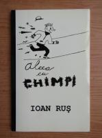 Ioan A. Rus - Aleea cu ghimpi