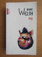 Anticariat: Irvine Welsh - Jeg (Top 10 +)