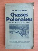 Jan Szczepanski - Chasses poloniaises (1939)