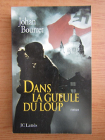 Anticariat: Johan Bourret - Dans la gueule du loup