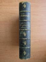 Jules Michelet - Precis de la Revolution Francaise (1881)
