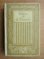 La Fontaine - Fables (1950)