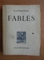La Fontaine - Fables choisies (1946)