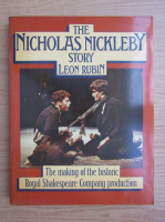 Anticariat: Leon Rubin - The Nicholas Nickelby story