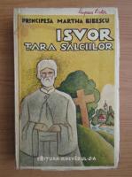 Martha Bibescu - Izvor. Tara salciilor (1930)