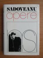 Anticariat: Mihail Sadoveanu - Opere (volumul 7)