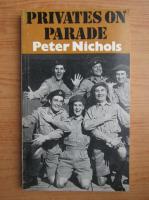 Peter Nichols - Privates on parade