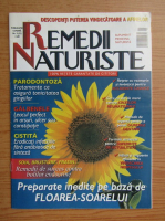 Anticariat: Remedii naturiste, nr. 9(53), septembrie 2008