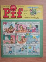 Anticariat: Revista Pif, nr. 1201, 1968