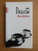 Saul Bellow - Ravelstein (Top 10+)
