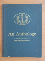 Anticariat: An anthology of pieces from early editions of Encyclopaedia Britannica